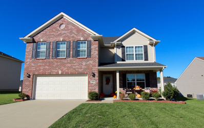 2606 Aruba Court, Evansville, IN 47725 - #: 201847384