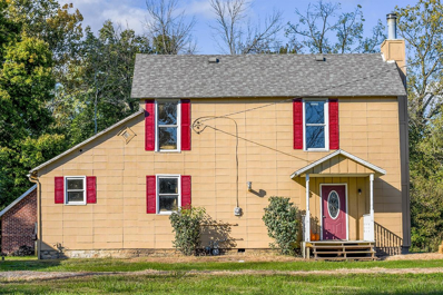 11691 N Strong Road, Albany, IN 47320 - #: 201847411