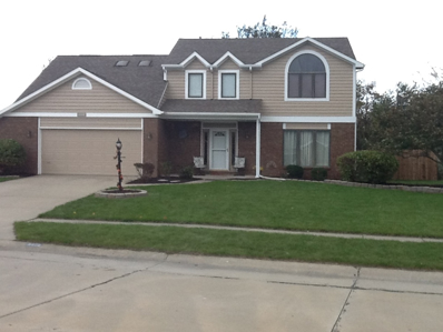 5420 Holly Oak Road, Fort Wayne, IN 46845 - MLS#: 201847428