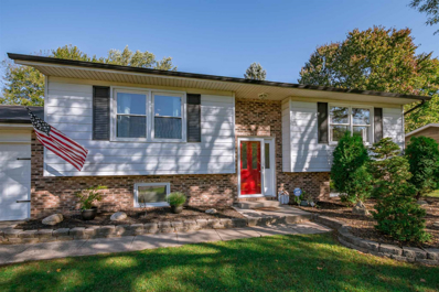 27365 Lamplighter Lane, Elkhart, IN 46514 - MLS#: 201847440