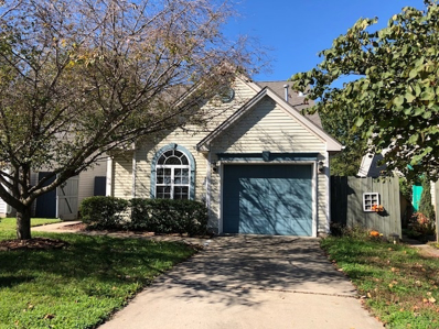5991 River Walk Circle, Newburgh, IN 47630 - MLS#: 201847462