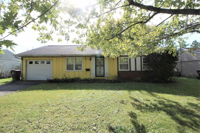 109 Meadow, LaFontaine, IN 46940 - #: 201847473