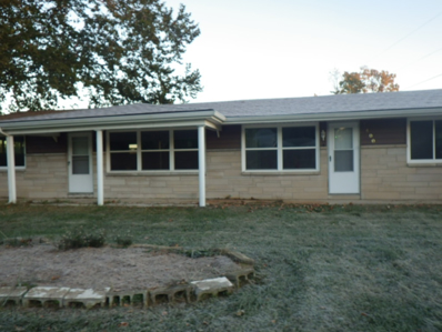 7400 W County Road 550 S, Daleville, IN 47334 - #: 201847492