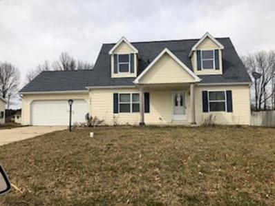 29815 New Castle Dr, Elkhart, IN 46514 - #: 201847497