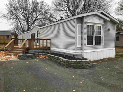 31 N Vacation Way, North Manchester, IN 46962 - #: 201847538