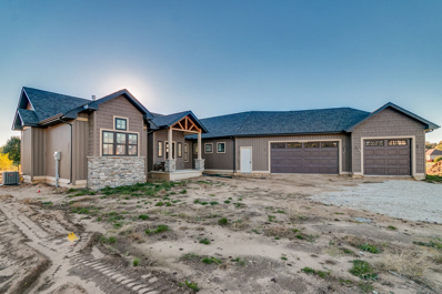 30292 Copperfield Cove, Granger, IN 46530 - #: 201847540