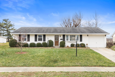 21 Woodcrest Avenue, Winchester, IN 47394 - #: 201847551