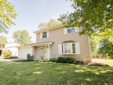 5504 Monarch Drive, Fort Wayne, IN 46815 - #: 201847569