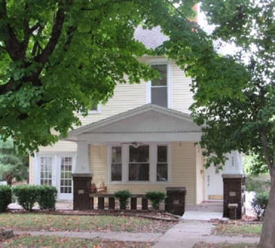733 Walnut, Mount Vernon, IN 47620 - #: 201847575