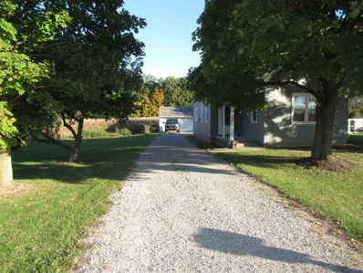 5413 County Road 68 Road, Spencerville, IN 46788 - #: 201847608