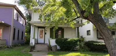 716 Cottage Grove, South Bend, IN 46616 - #: 201847637