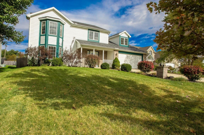 1832 Wisteria Place, Fort Wayne, IN 46818 - MLS#: 201847639
