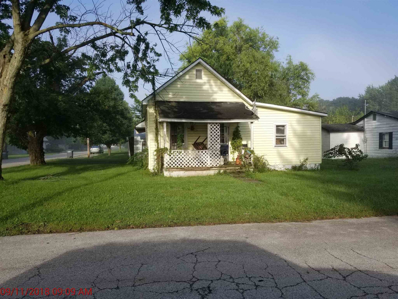 526 Oak Street, Tipton, IN 46072 - #: 201847644