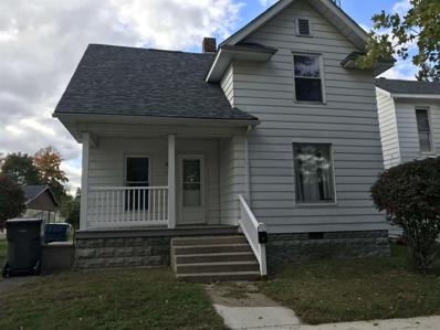 709 N Center Street, Plymouth, IN 46563 - MLS#: 201847650