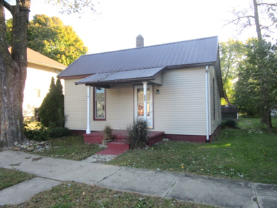 504 Illinois Street, Crawfordsville, IN 47933 - #: 201847669