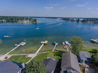 1124 S Clear Lake, Fremont, IN 46737 - #: 201847680