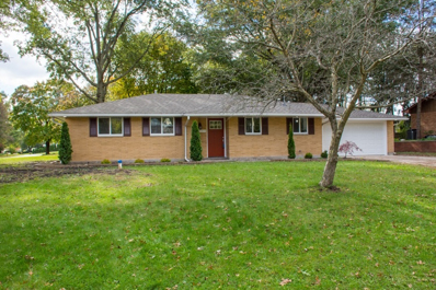 17400 Arbor Drive, South Bend, IN 46635 - MLS#: 201847685