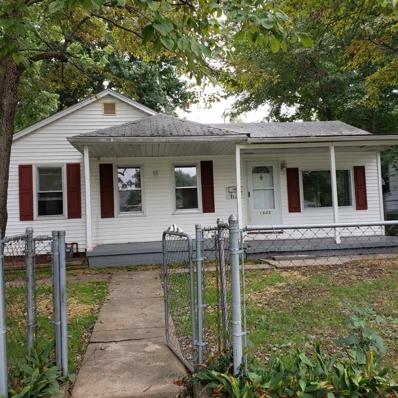 1505 Monroe, Evansville, IN 47714 - #: 201847688