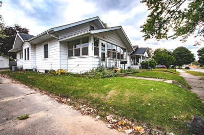 929 Erwin Street, Elkhart, IN 46514 - MLS#: 201847690