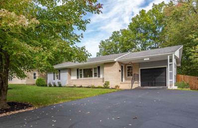 1909 E Viva, Bloomington, IN 47401 - MLS#: 201847709