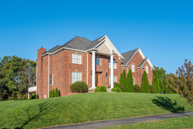 4610 S Whooping Crane Lane, Bloomington, IN 47403 - #: 201847727
