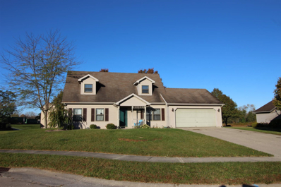 203 Morning Wind Place Place, Kendallville, IN 46755 - #: 201847750