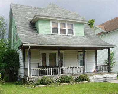 725 E Broadway, South Bend, IN 46601 - MLS#: 201847784