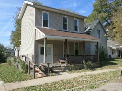 1108 N 7th Street, Lafayette, IN 47904 - MLS#: 201847803