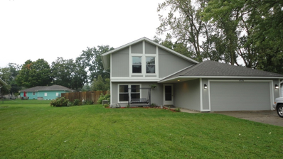 3718 Shannon Drive, Fort Wayne, IN 46835 - #: 201847813