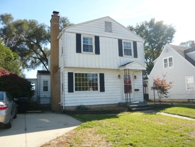 1222 W Woodlawn, South Bend, IN 46616 - MLS#: 201847849