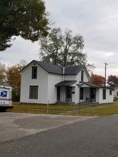 502 N Harris St., Bourbon, IN 46504 - #: 201847879
