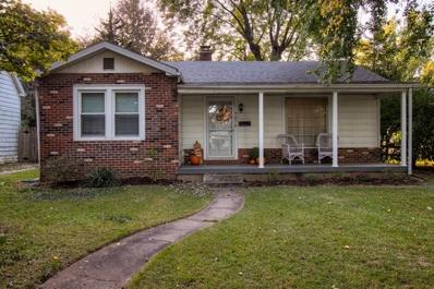 907 S Villa Drive, Evansville, IN 47714 - #: 201847908