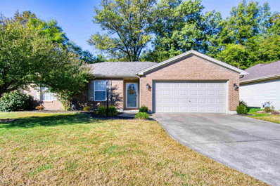 6001 Paradise Point, Evansville, IN 47715 - #: 201847936