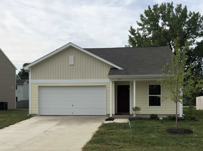211 Ariel Court, Kokomo, IN 46901 - #: 201847983