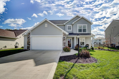 12070 Firekat Cove, Fort Wayne, IN 46845 - MLS#: 201848020