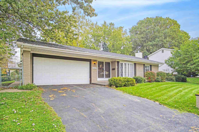 4802 Selkirk Drive, South Bend, IN 46614 - #: 201848070