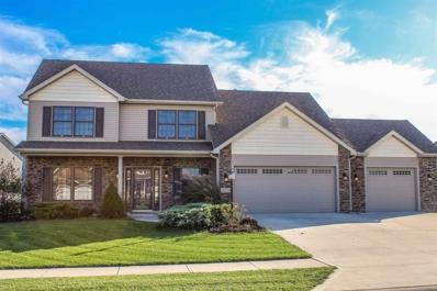 11215 Prairie Rose, Roanoke, IN 46783 - #: 201848082