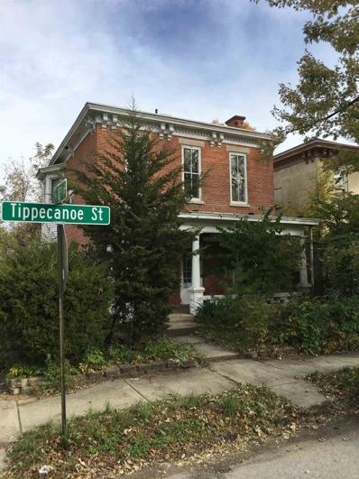 1000 Tippecanoe Street, Lafayette, IN 47904 - #: 201848101