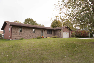 54812 Buckeye, Osceola, IN 46561 - MLS#: 201848107