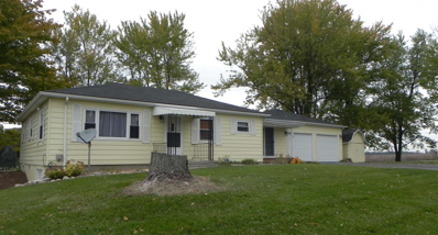 6640 W State Rd 205 Highway, South Whitley, IN 46787 - #: 201848121