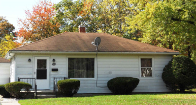 3616 S Home, Marion, IN 46953 - MLS#: 201848134