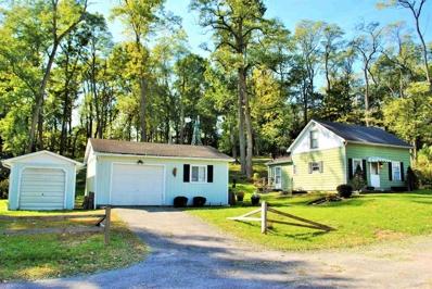 403 W Franklin, Monticello, IN 47960 - #: 201848142