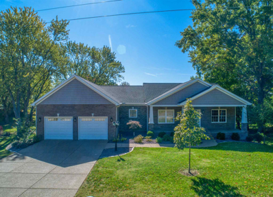 7205 Whiffle Tree Drive, Newburgh, IN 47630 - MLS#: 201848170
