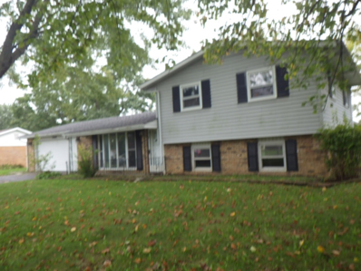 7809 W Vern, Muncie, IN 47304 - #: 201848175