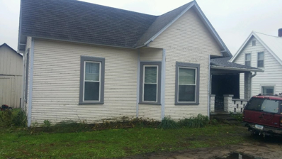152 W North, Spencer, IN 47460 - MLS#: 201848179