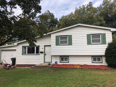 3527 St Johns Way, South Bend, IN 46628 - #: 201848181