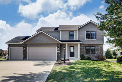 4775 Zelt Cove, New Haven, IN 46774 - MLS#: 201848239