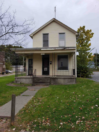 2321 Miner Street, Fort Wayne, IN 46807 - #: 201848249