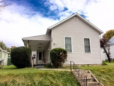 507 High, Winchester, IN 47394 - #: 201848259