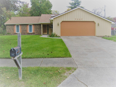 7227 Mowhawa Drive, Fort Wayne, IN 46815 - MLS#: 201848268